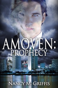 Amoven: Prophecy cover